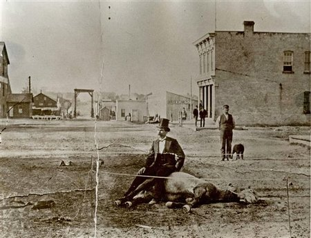 Sheboygan Dead Horse Photo