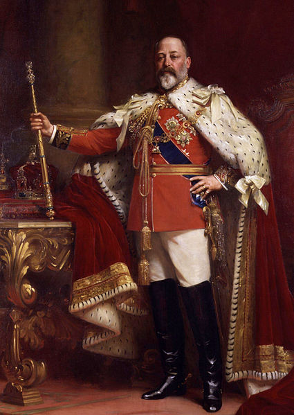a biography of edward vii a king of great britain George v was the second son of edward vii his mother was alexandra of denmark, sister of empress marie of russia he joined the royal navy aged 12 and served until 1892 when he became heir to the throne on the death of his elder brother albert, duke of clarence, who died of pneumonia in 1893, he.
