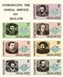 is sealand a country essay Each year on anzac day, new zealanders (and australians) mark the anniversary of the gallipoli landings of 25 april 1915 on that day, thousands of young men, far.